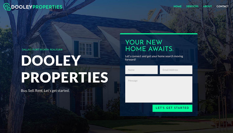 Portfolio Dooley Properties 2 Dooley Properties