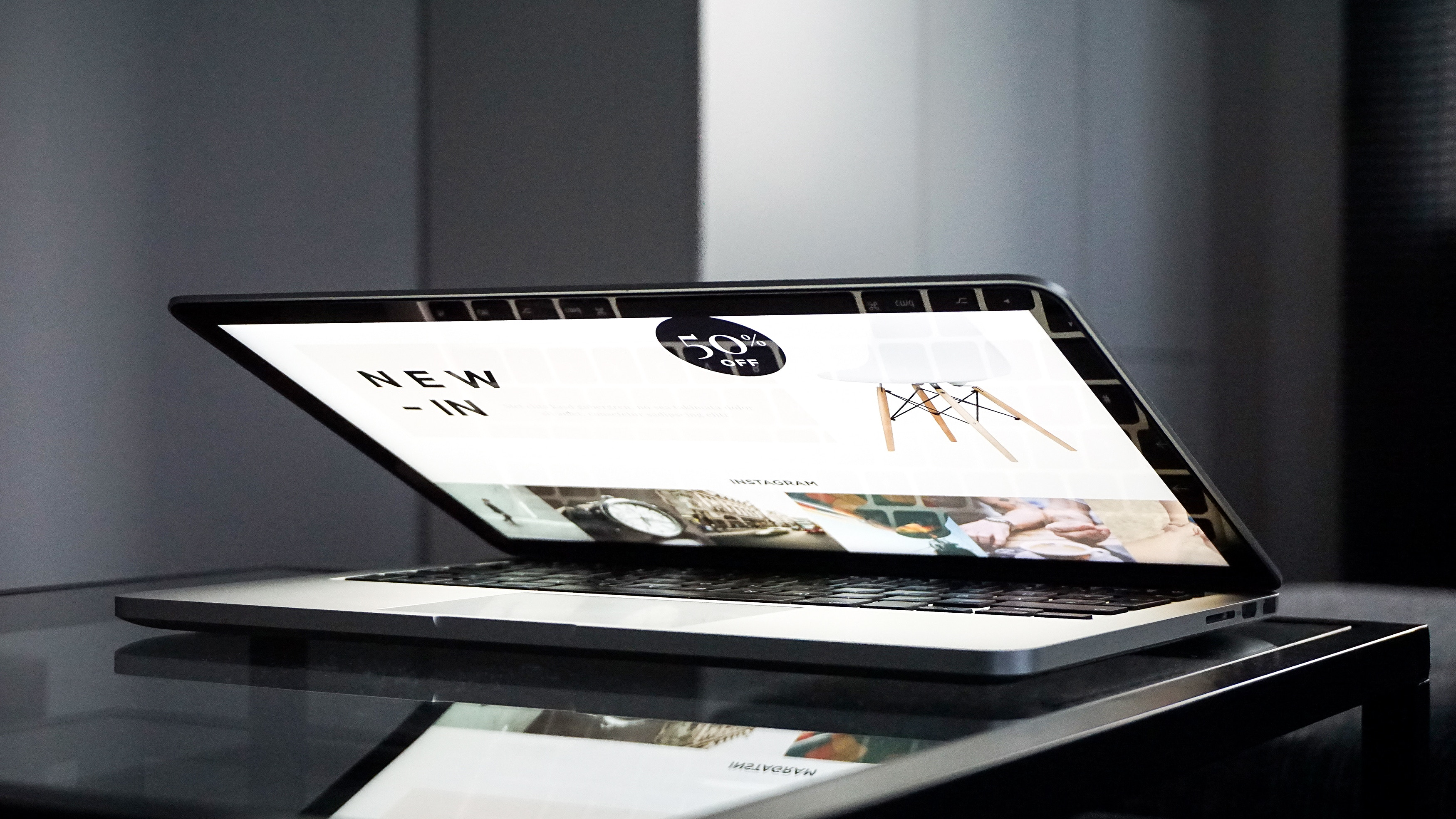 Web Design 1 We live in the digital age, which is why it's important for your brand to have a smoothly operating website that accomplishes exactly what you need and communicates well to your audience.