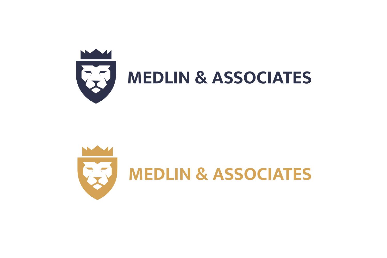 Portfolio Medlin & Associates 3 Medlin & Associates
