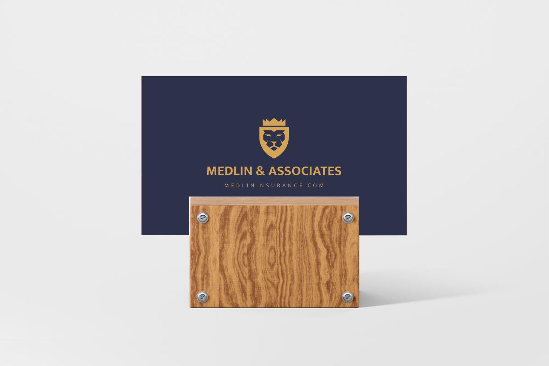 Portfolio Medlin & Associates 2 Medlin & Associates