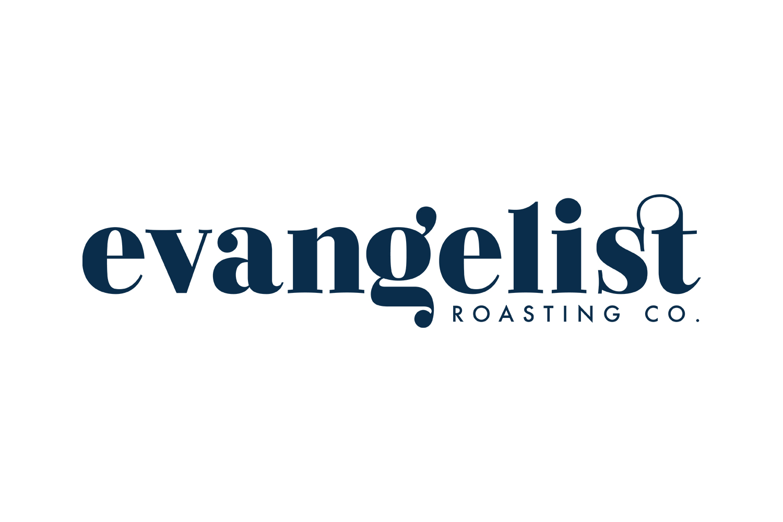 Portfolio Evangelist Roasting Co. 1 Evangelist Roasting Co.